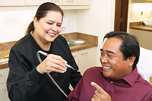 Cleanings & Gum Disease Treatment, Santa Clara