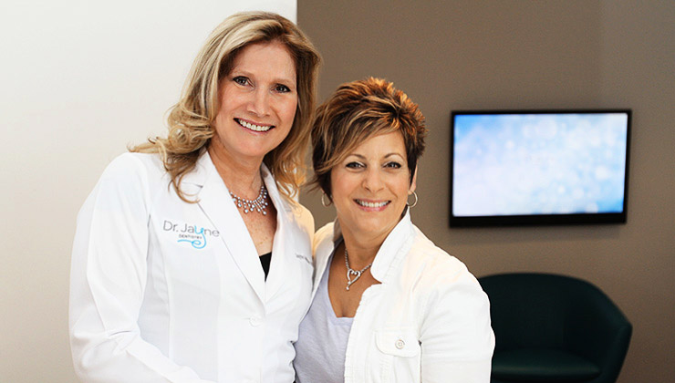 Our Services - Dr. Jayne Dentistry