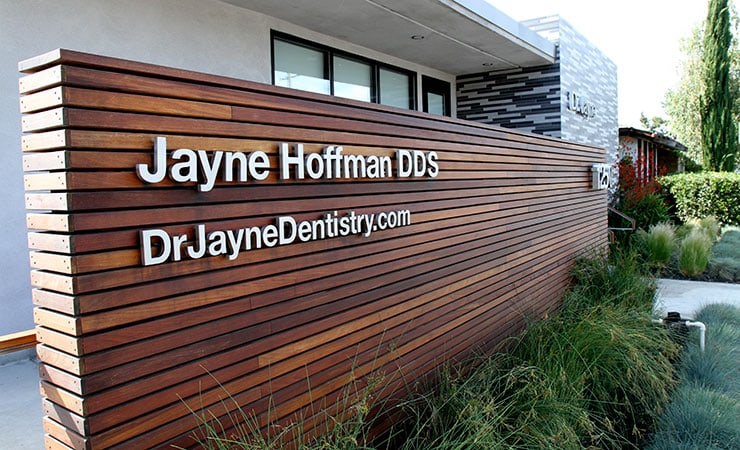 Contact Us - Dr. Jayne Hoffman Dentistry