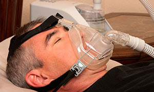 many sleep apnea patients find CPAP therapy uncomfortable. Dr. Jayne prescribes an oral appliance as a non-invasive alternative.