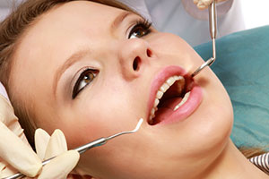 Cleanings & Gum Disease Treatment in Santa Clara